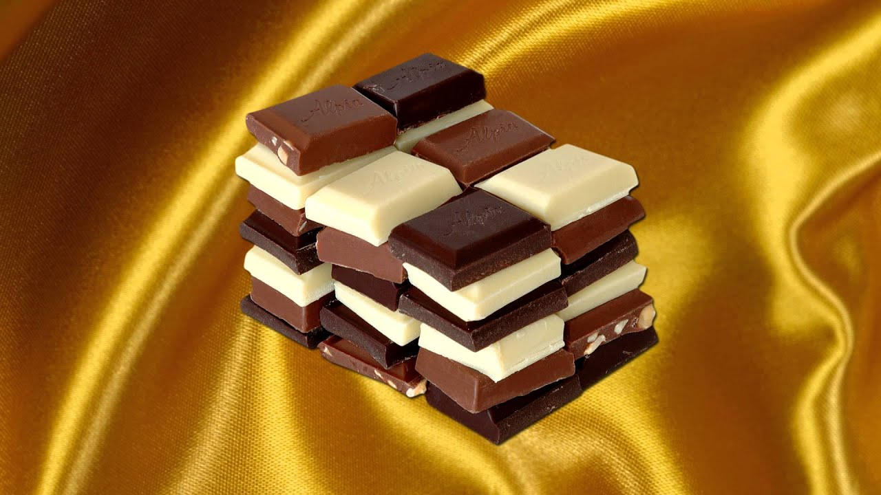Five Scientific Facts On How Chocolate Is Good For You