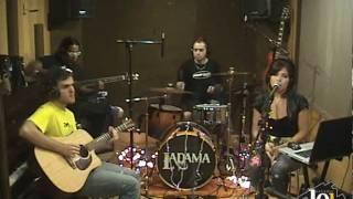 Hey! - Jullie ao vivo no estúdio Centoeum