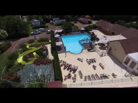 L'arada parc video drone