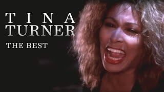 Tina Turner - The Best video
