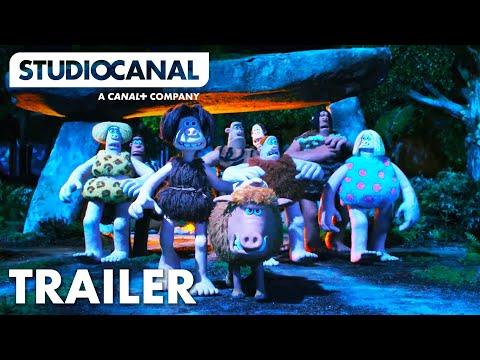Video trailer för Trailer