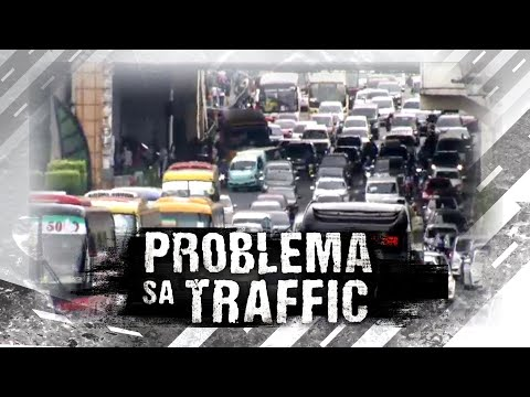 [GMA]  24 Oras: Apat na oras ang nawawala kada araw sa mga manggagawang naiipit sa grabeng trapik