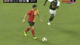 CFL 2018. 11-09-2018 EAST BENGAL FC vs MOHAMMEDAN SC MATCH FULL COVERAGE