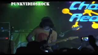 Dance Gavin Dance - Surprise! I'm From Cuba... [Live]