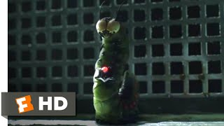 Shazam! (2019) - Mister Mind Scene (9/9) | Movieclips
