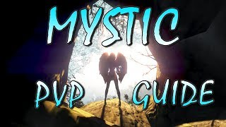 In-Depth UPDATED Mystic PVP Guide 2019