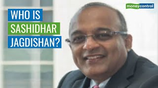 Sashidhar Jagdishan To Succeed Aditya Puri As HDFC Bank CEO  IMAGES, GIF, ANIMATED GIF, WALLPAPER, STICKER FOR WHATSAPP & FACEBOOK