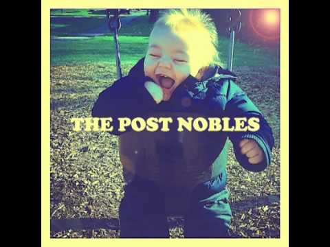 The Post Nobles- Summer Toons