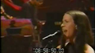 ALANIS MORISSETTE - JOINING YOU (unplugged 1999)