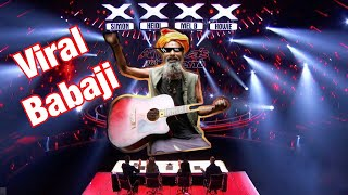 Viral Nepali Babaji In America's Got Talent | Comedy Video!!!