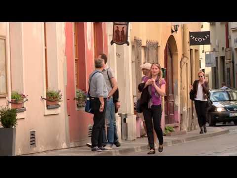 Литва: Вильнюс