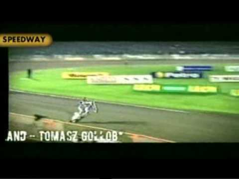 Speedway Grand Prix 1995 - 2007