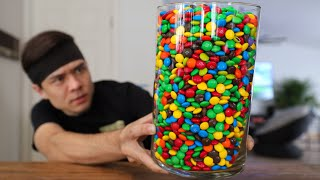 4044 M&M's Challenge (17,690 Calories) thumbnail