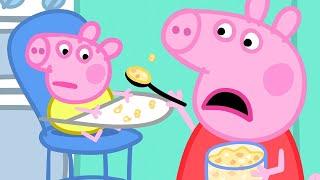 Peppa Pig Full Episodes | Baby Alexander | Kids Videos