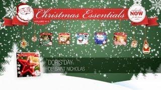 Doris Day - Ol' Saint Nicholas // Christmas Essentials