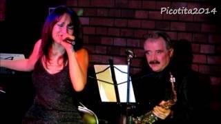 GABRIELA VALERO & CESAR GOMEZ - Hablando en Serio