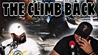 J. Cole - The Climb Back (Official Audio) - (REACTION)