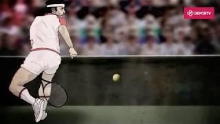 Hace 40 Años, Guillermo Vilas Se Consagraba Campeón Del US Open Ante Jimmy Connors
