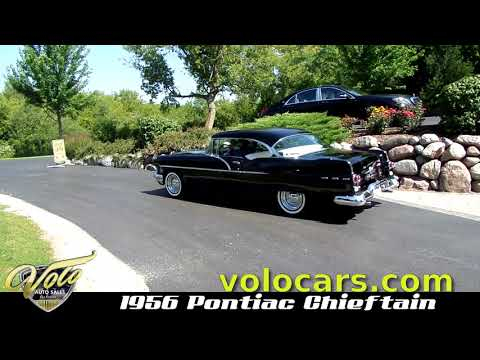 Video of '56 Chieftain - LNVC