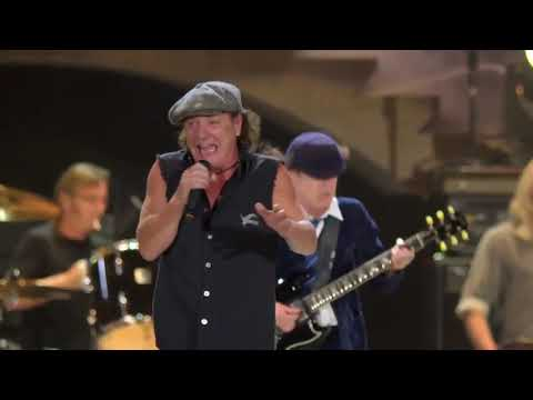 ACDC  Live  River Plate Argentina  Full Concert 2009