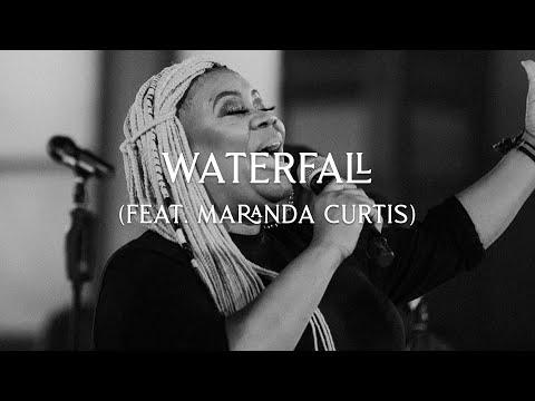 Waterfall - Youtube Live Worship