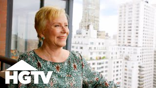 Back Home With the Bradys: Eve Plumb - HGTV