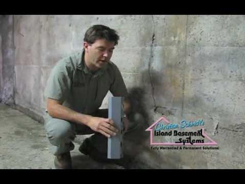 Basement Waterproofing in Victoria, BC