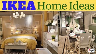 IKEA HOME IDEAS 2020 * Living Room * Dining & Kitchen * Bedrooms And More