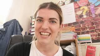 Class vlog - 4A