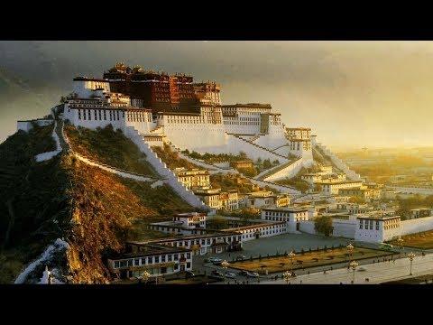 Сердце Тибета. Место богов - ЛХАСА!
