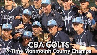 CBA 8 Ocean 1 | MCT Championship | Joe Escandon CG 2 hitter