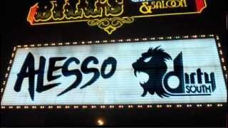 Marquee Las Vegas Columbus Day Weekend 2012 Teaser