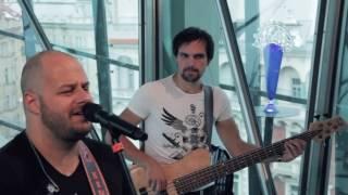 Xindl X - Popelka / City live na Radiu City (21.9.2016)