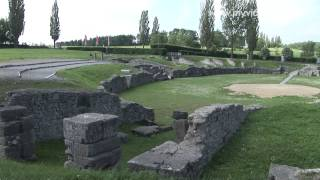 preview picture of video 'Petronell-Carnuntum - Austria HD Travel Channel'