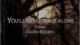 Cover (You'll Never Walk Alone)John Farnham By Giulio Bizzarri