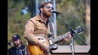 The Black Keys Named New Album After Executed Man's Last Words