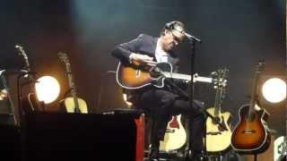 Joe Bonamassa Royal Albert Hall 2013 - Seagull
