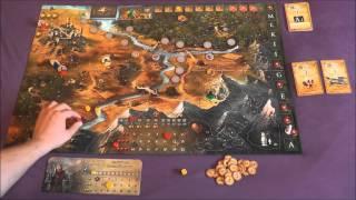 Spielvorstellung: Die Legenden von Andor