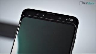 Xiaomi Mi Mix 3 Unboxing & Review Part 1 - Goodbye Notch!