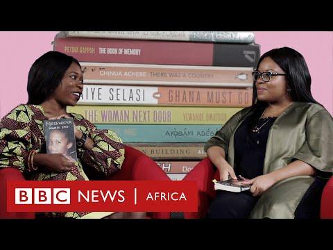 Freshwater by Akwaeke Emezi - BBC Africa Book Club