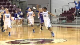 Barbers Hill High School Girl's Basketball - Chevy Spotlight