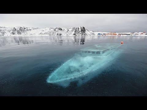 5 Versunkene Schiffe, die man ohne zu tauchen sehen kann!