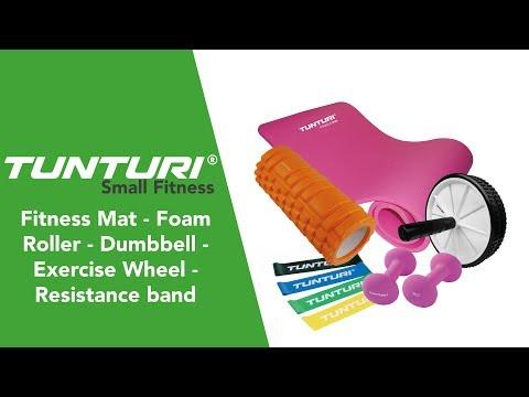 Tunturi Yoga Foam Roller