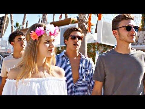 INTERRAIL Bande Annonce (2018) Film Adolescent