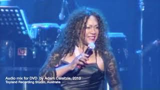 Motown 50th Concert Event – Australia – 2010