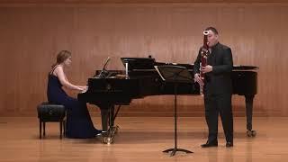 Robert Schumann - Fantasiestücke für Fagott und Klavier, op. 73