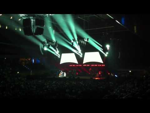 Chris de Burgh - The Vision - 28.03.2011 - Berlin