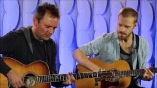 Lay Me Down | Chris Tomlin & Matt Redman
