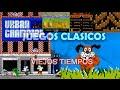 Top Mejores Juegos Cl sicos 8 Bits