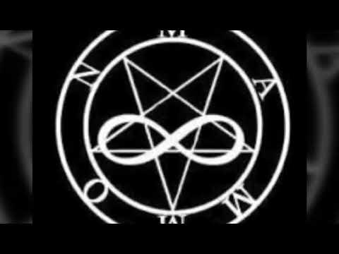 Lucifer ENN MANTRA ' Protect the air that I breathe, the sky
